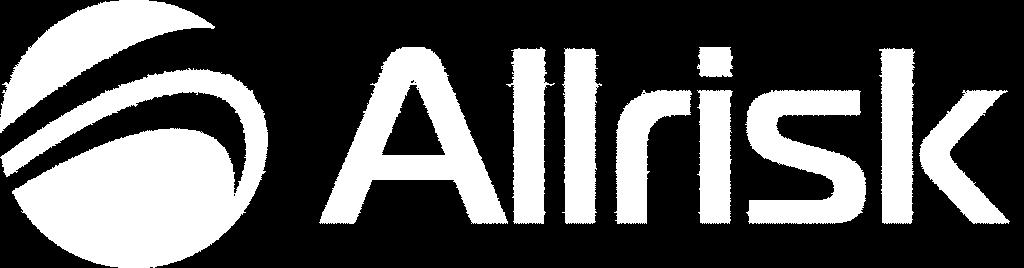 allrisk logo white