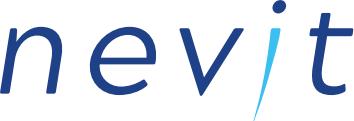 nevit logo color